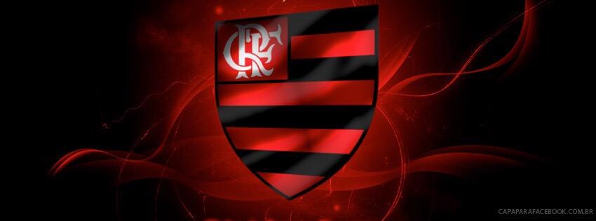Flamengo exemplar!